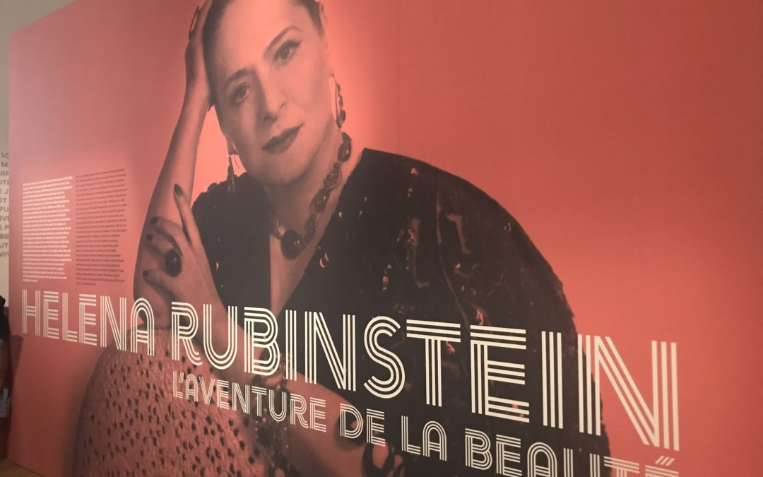Helena Rubenstein: Opportunity Missed to Tell the Story of a Great Woman